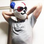 覆面パンダ