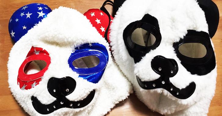【結婚2周年】パンダ嫁が真面目に考えた「夫婦が仲よしでいる4つの理由」