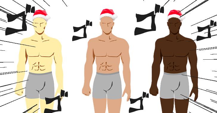 【クリスマスのプレゼントに】おもしろメンズボクサーパンツ30選